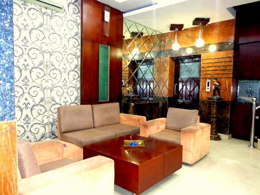 Hotel Presidency - Lobby