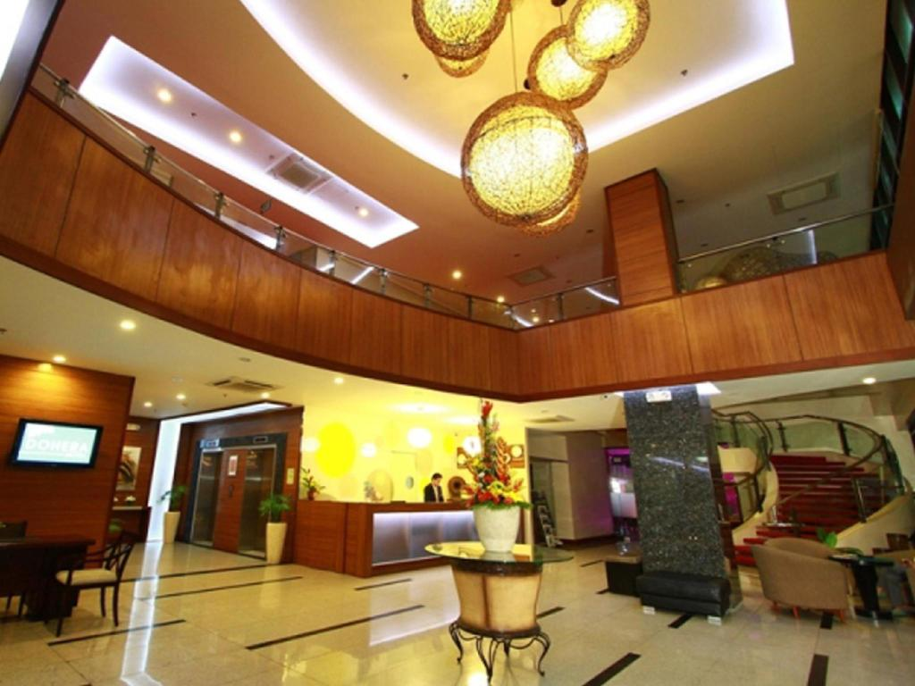 Best Price On Dohera Hotel In Cebu Reviews