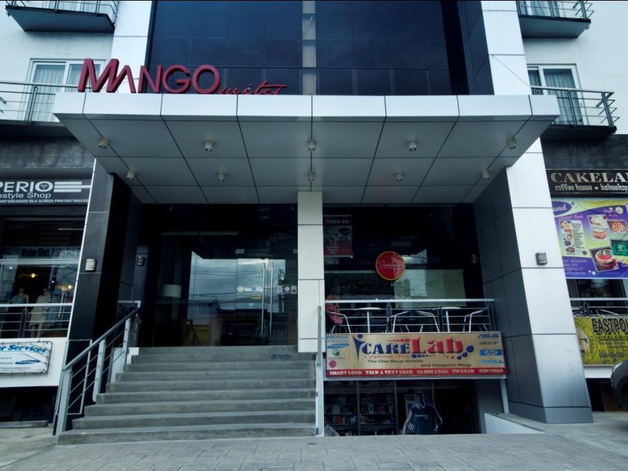 Mango Suites, Tuguegarao City