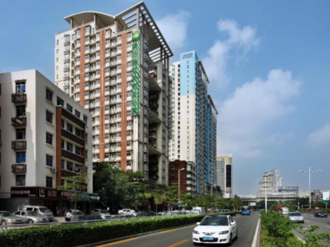 枫叶桂花苑商务公寓酒店 (kwaifa business apartments)图片