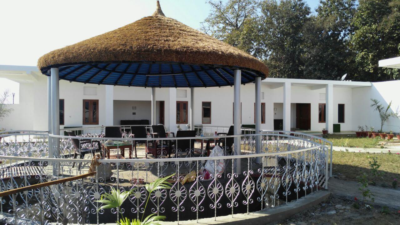 Dudhwa Fun Resort, Lakhimpur Kheri