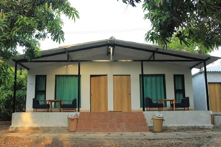 Gir County Home Stay, Gir Somnath