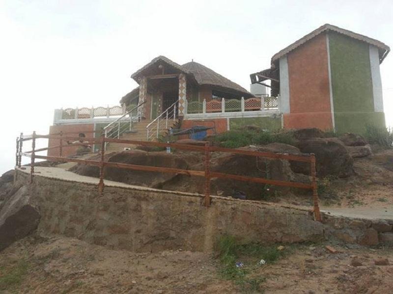 Hotel Rudra Hills , Kachchh