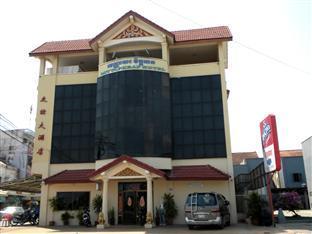Mittapheap Hotel, Kampong Cham