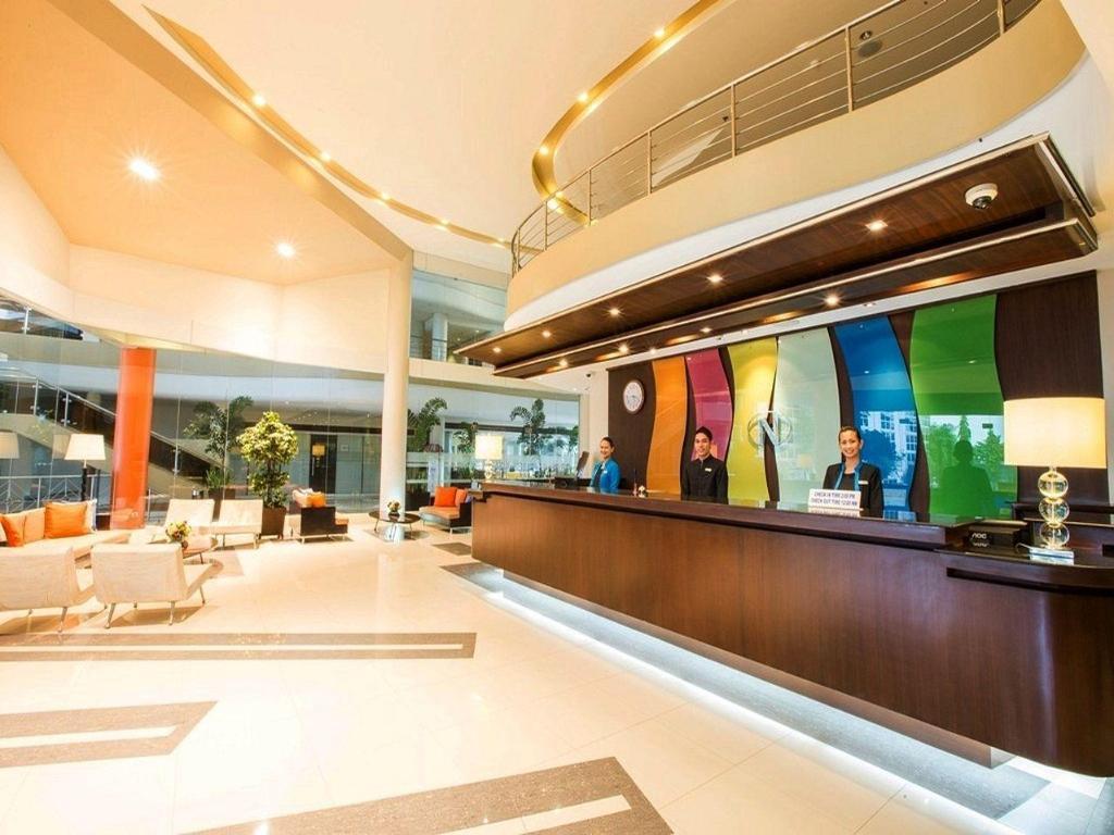 Best Price On N Hotel In Cagayan De Oro Reviews
