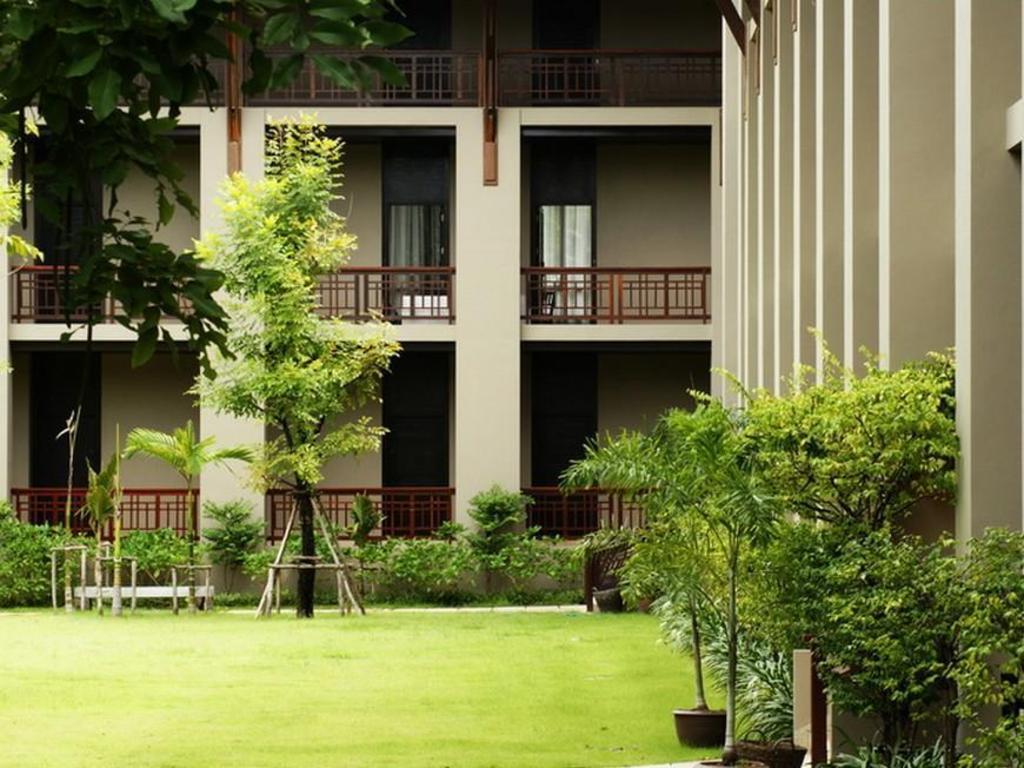 インパワ ブティックホテル2
