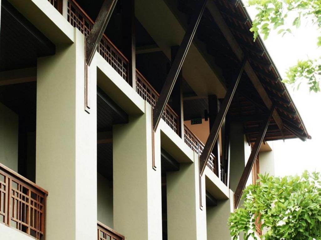 インパワ ブティックホテル17