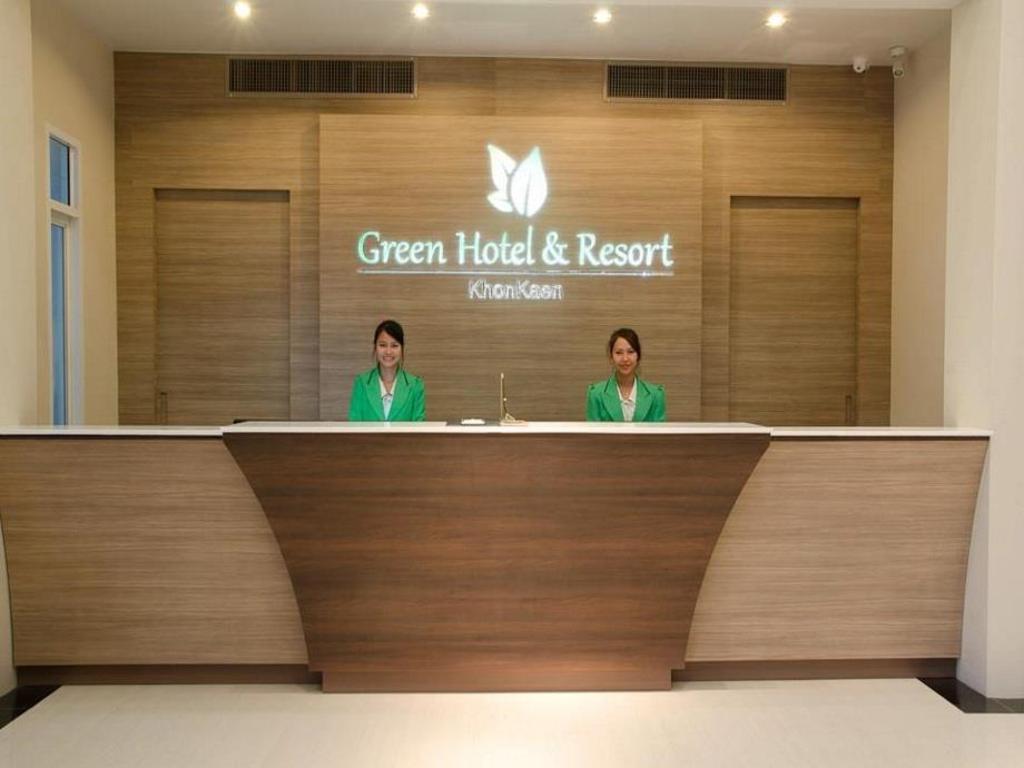 グリーン ホテル & リゾート12
