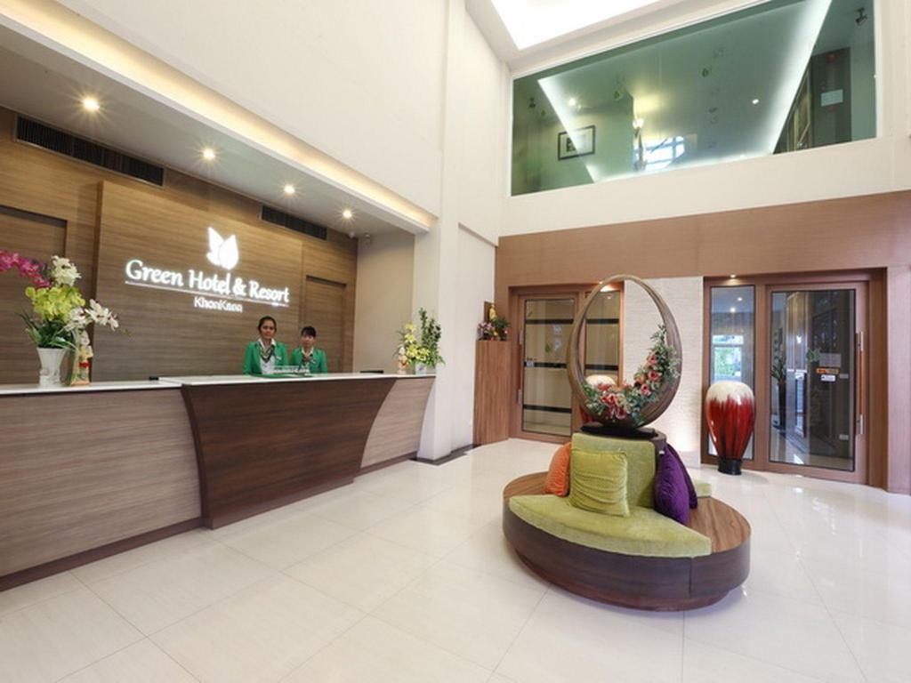 グリーン ホテル & リゾート20