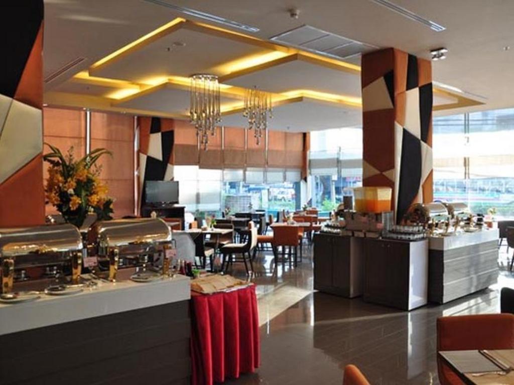 タムロンジン ホテル6
