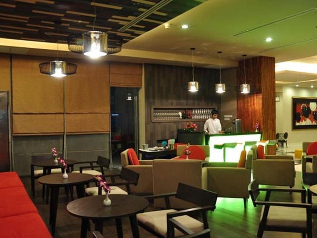 タムロンジン ホテル9
