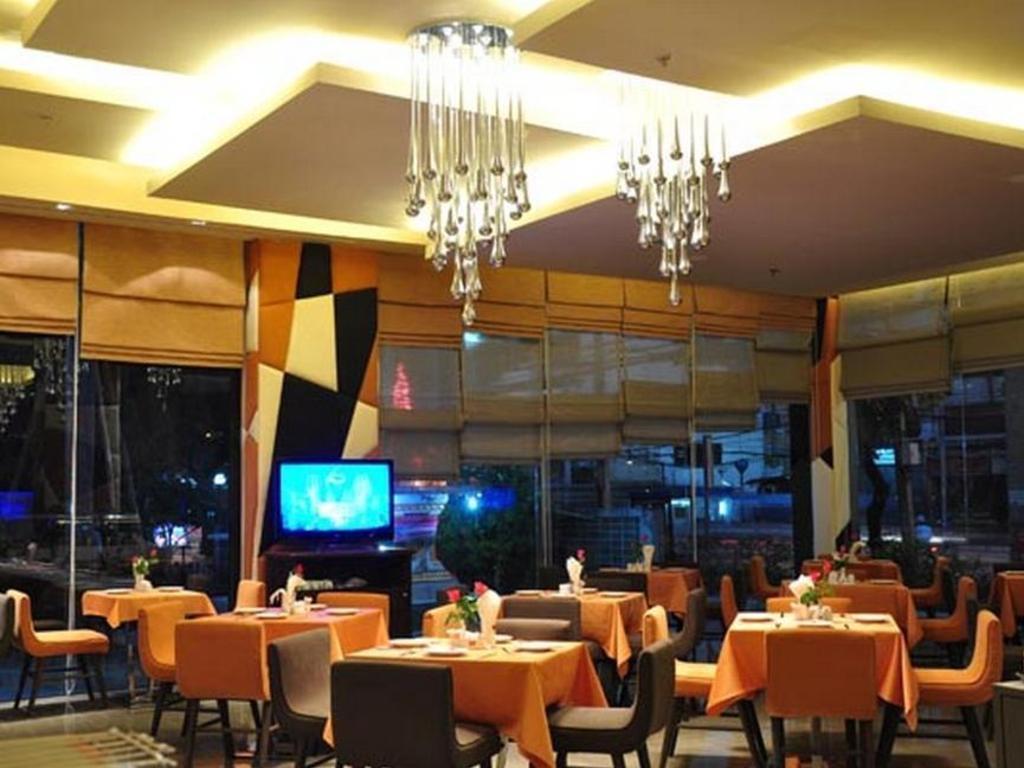 タムロンジン ホテル13