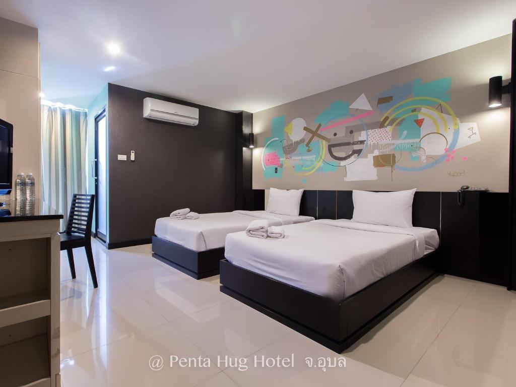 ペンタフグ ホテル19