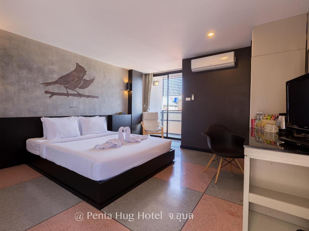 ペンタフグ ホテル14