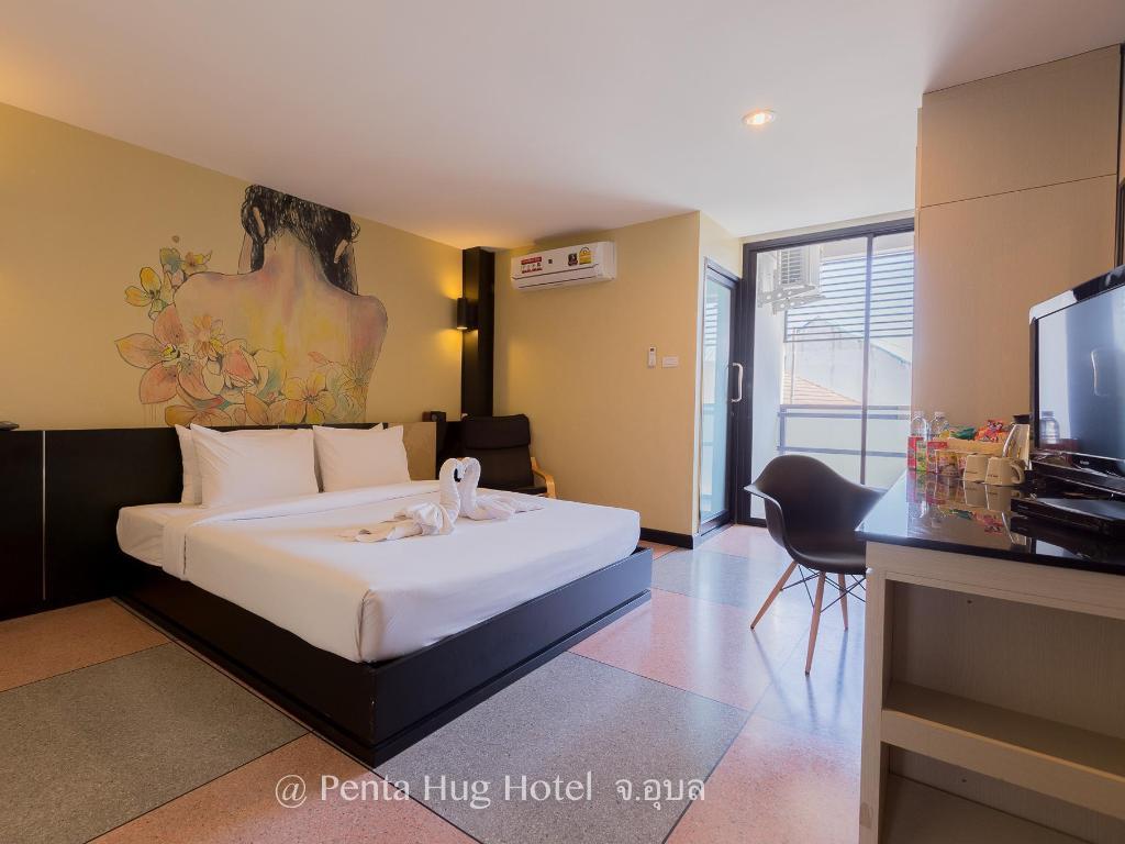 ペンタフグ ホテル16