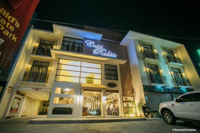 卡薩魯賓旅館