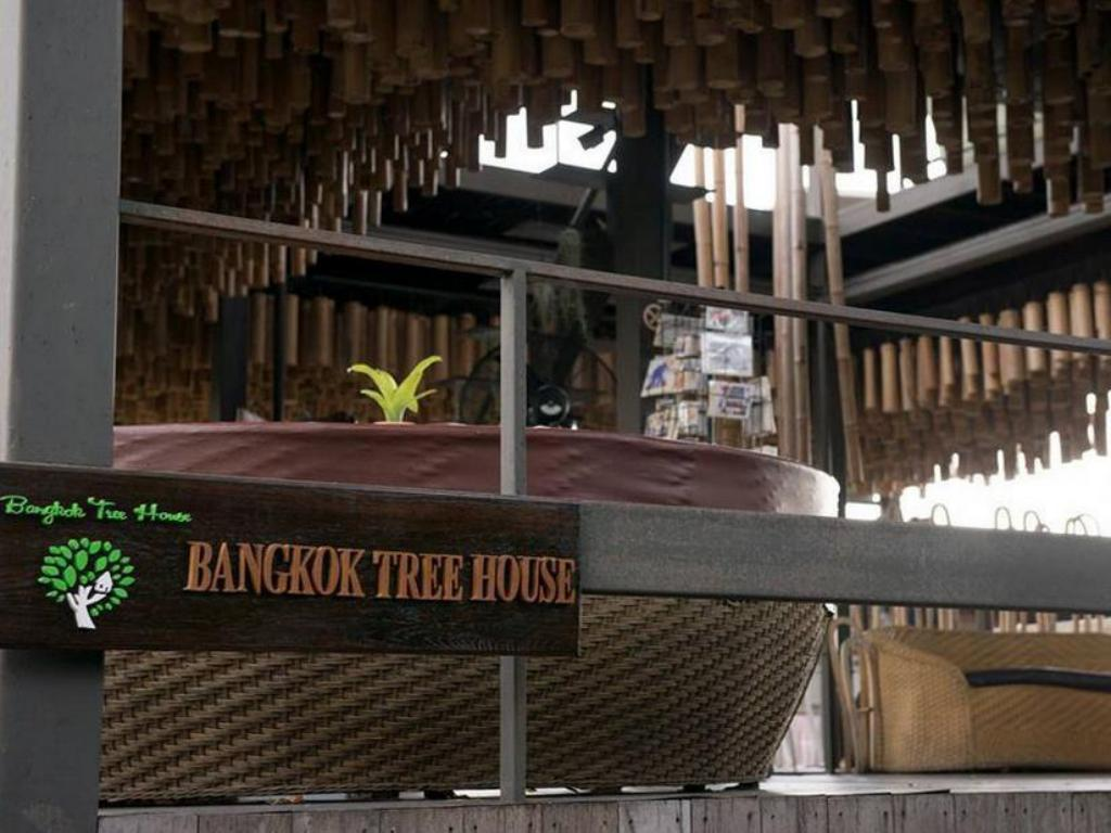 バンコク ツリー ハウス5