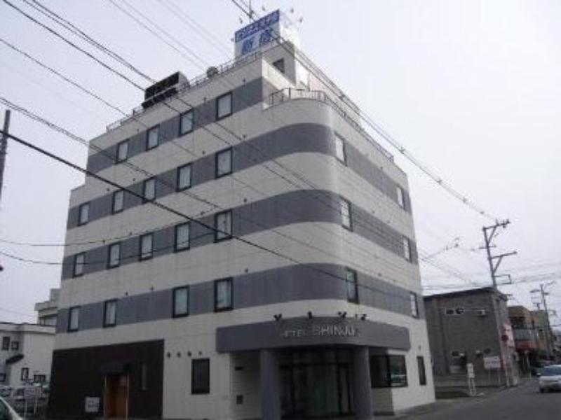 Hirosaki Ekimae Hotel, Hirosaki