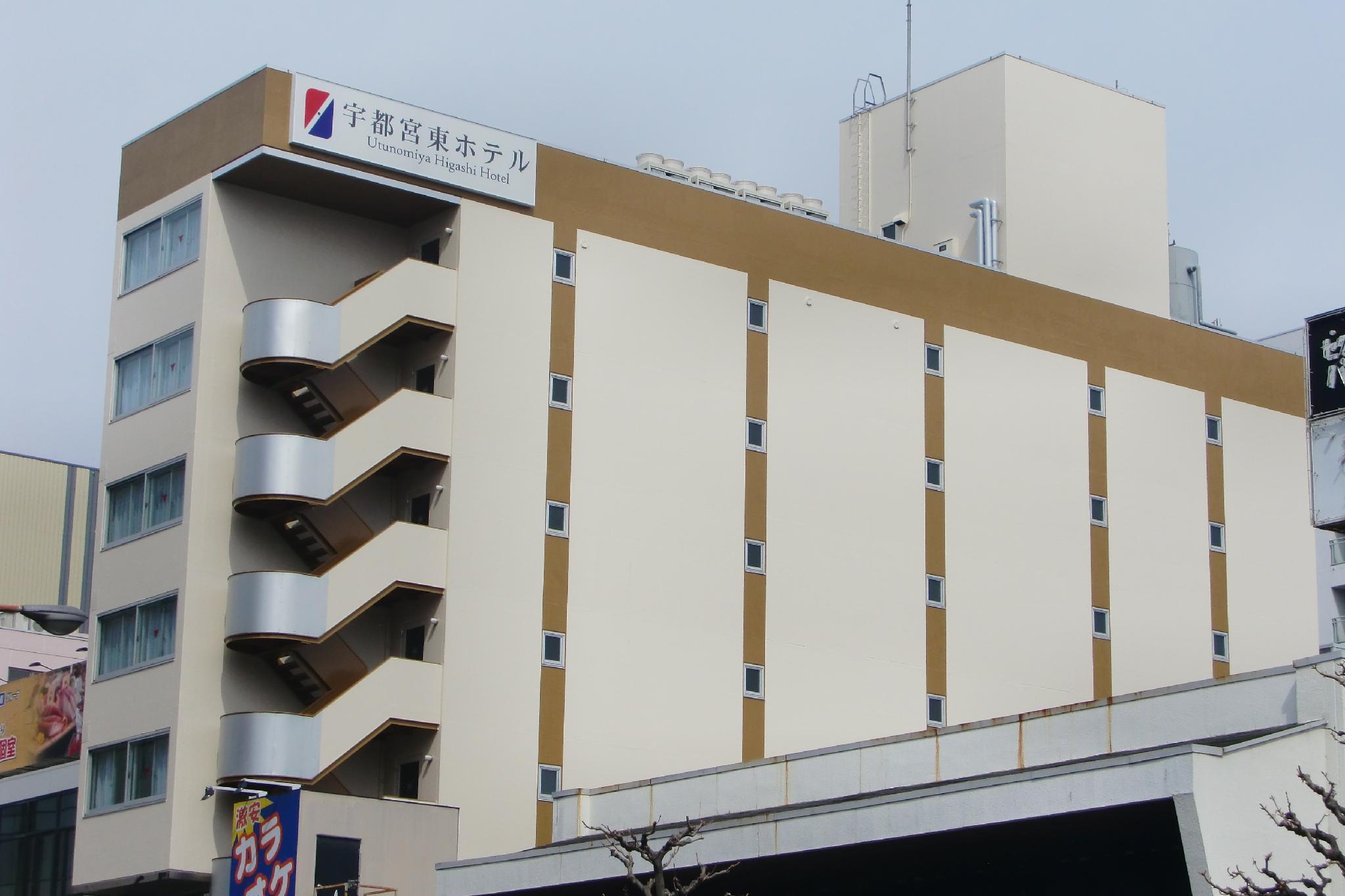 Utsunomiya Higashi Hotel, Utsunomiya