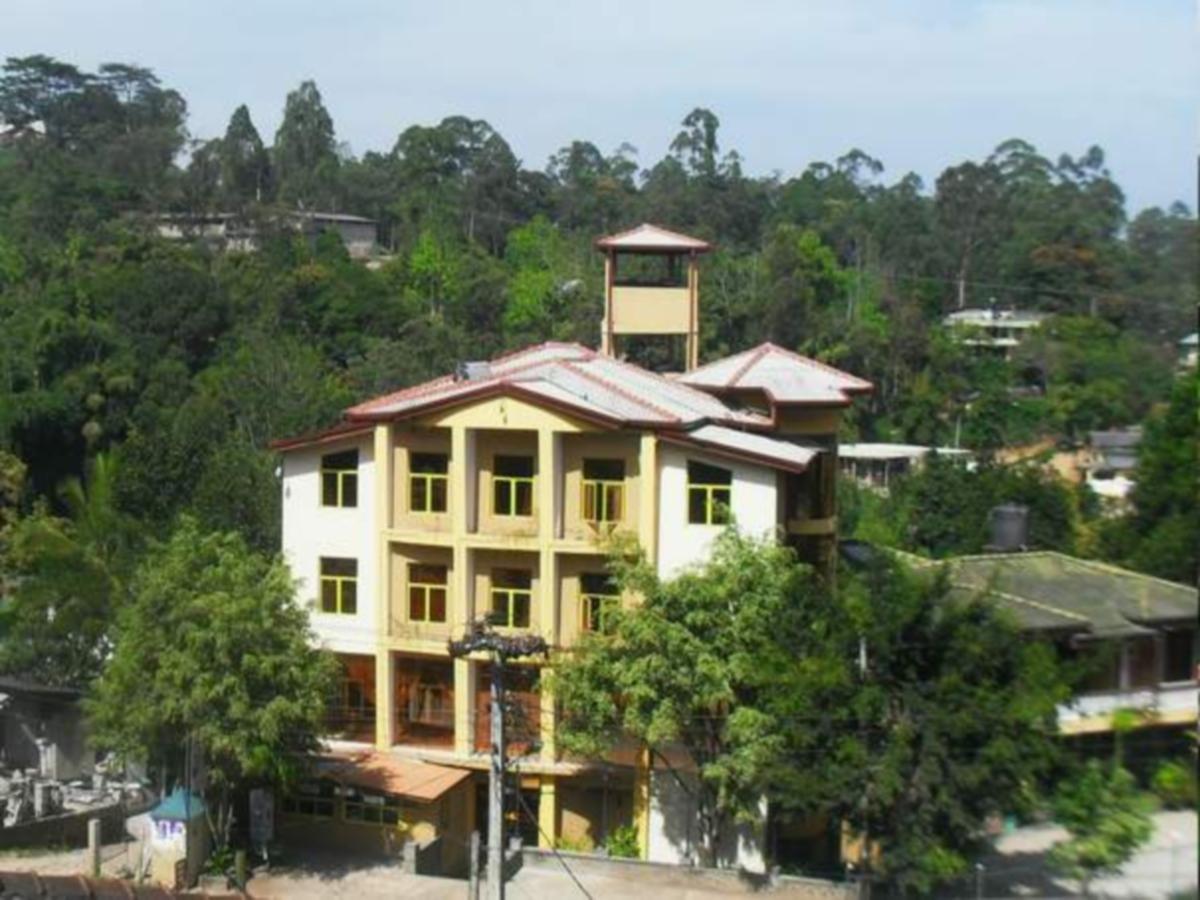 Hotel Lion Inn, Bandarawela