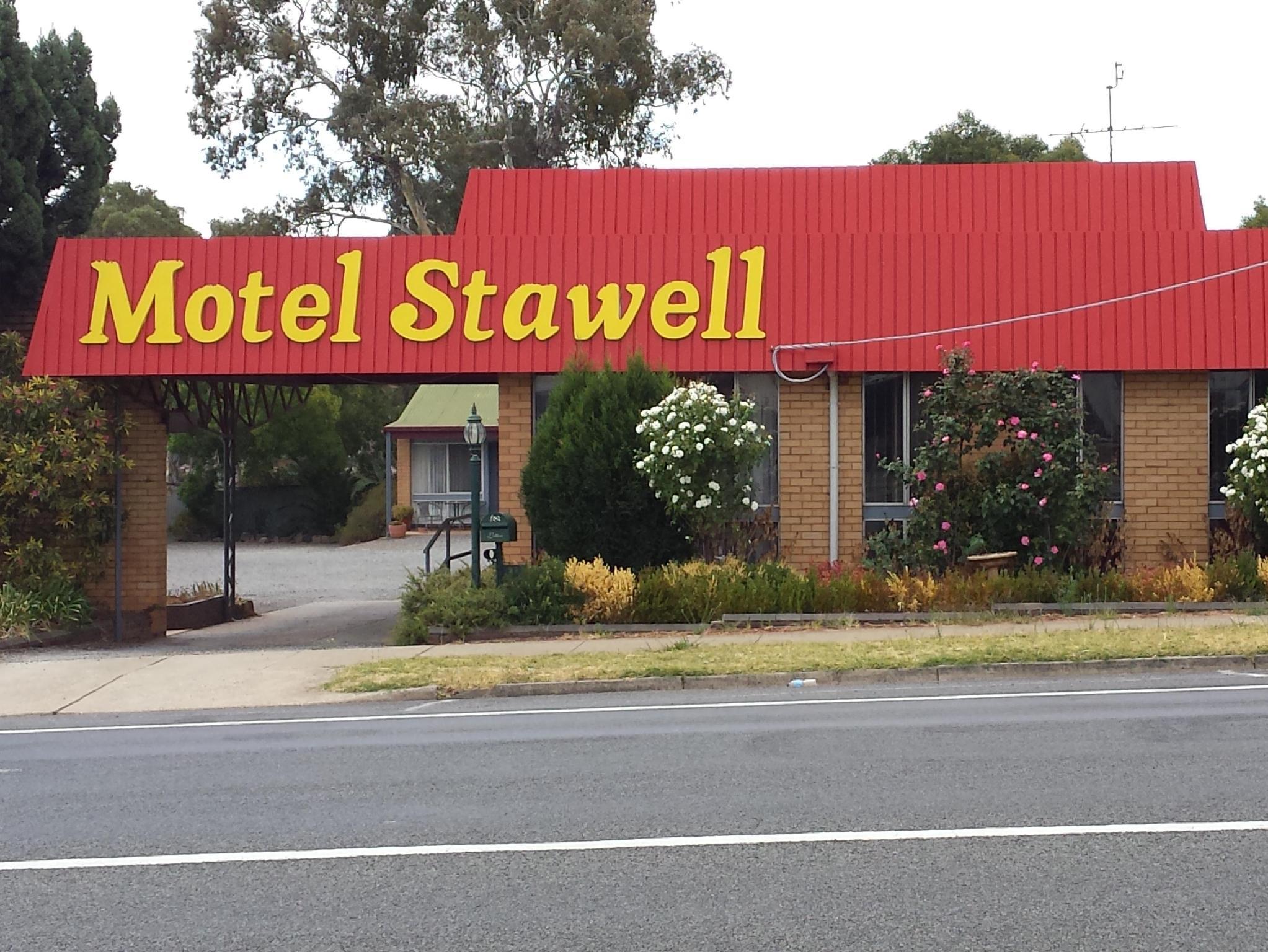 Motel Stawell, N. Grampians  - Stawell