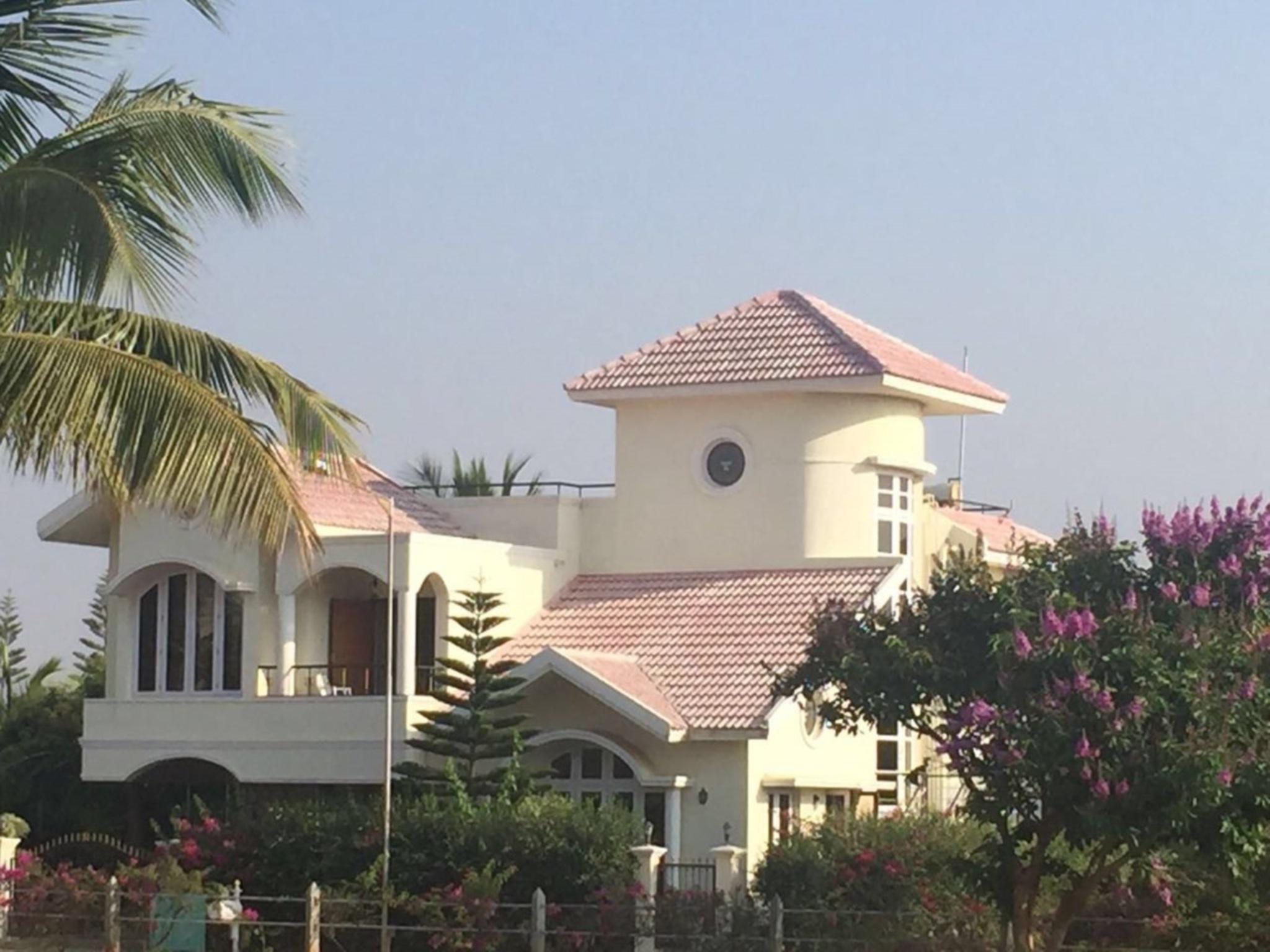 Menezes Luxury Service Villa, Bangalore Rural