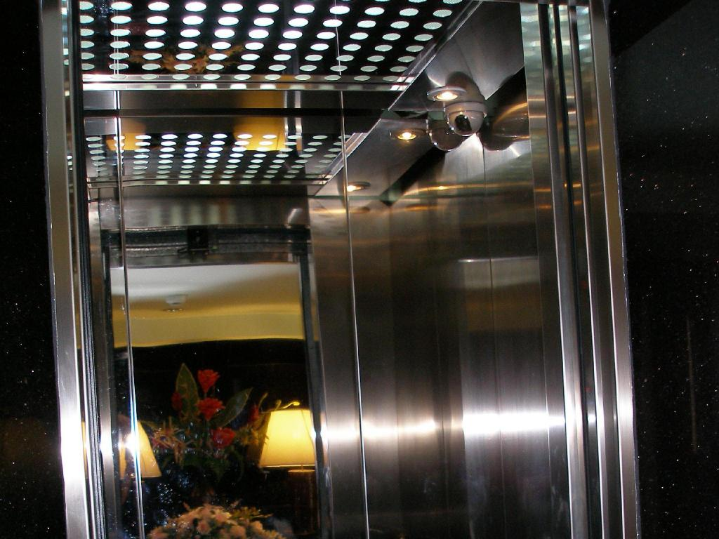 アイディール ホテル プラトゥナム19