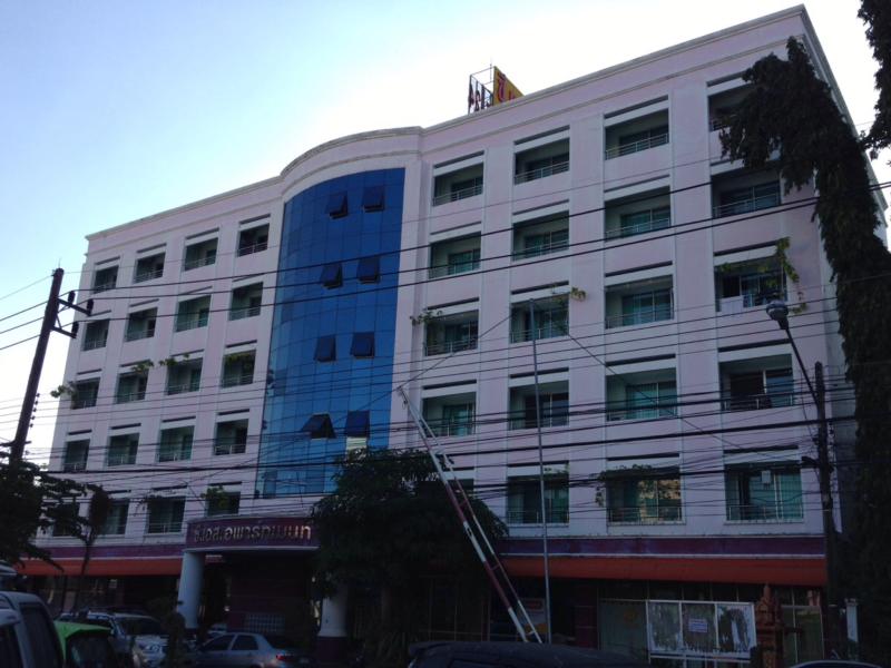C.S.公寓