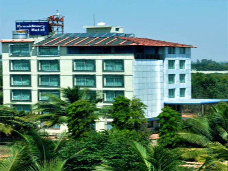 Hotel Presidency, Bangalore Airport, Bangalore Rural