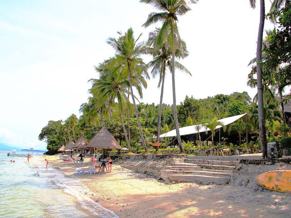 Coco Beach Resort Puerto Galera Agoda