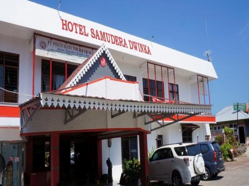 Hotel Samudera Dwinka, Bengkulu