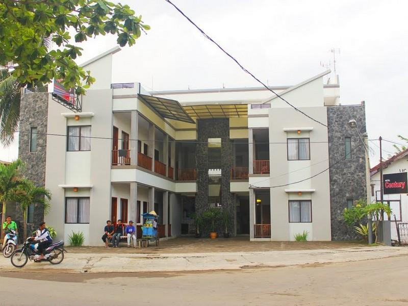 Century Hotel Pangandaran, Pangandaran