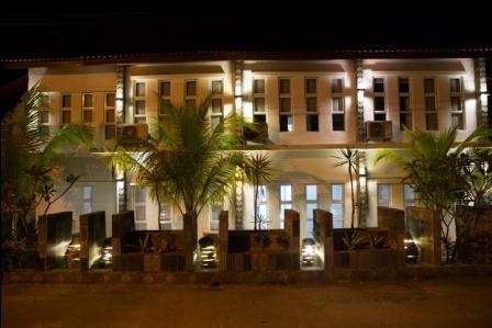 The Serai Cottage (Boutique Hotel), Hulu Terengganu