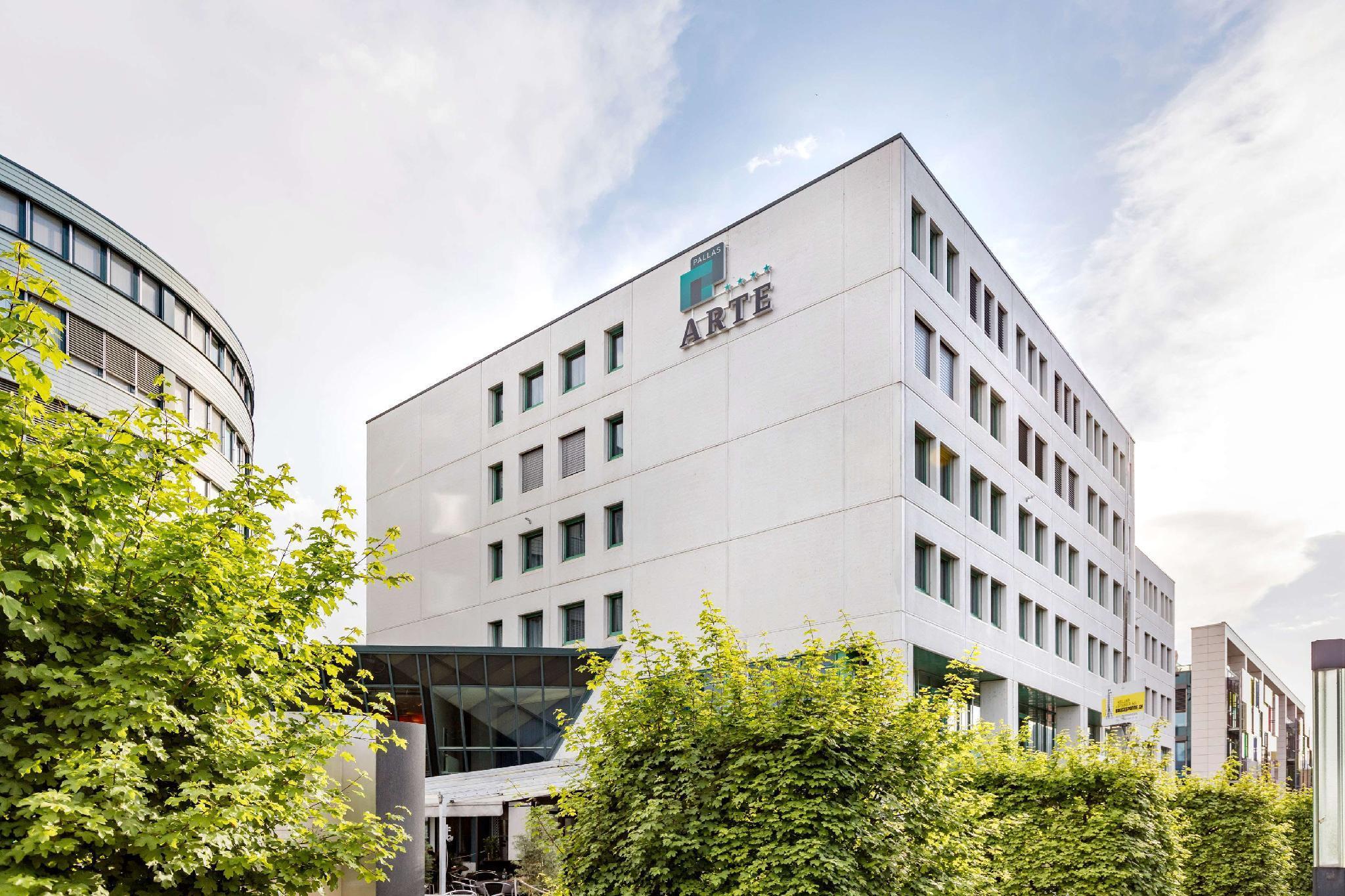 Hotel Arte Konferenzzentrum, Olten