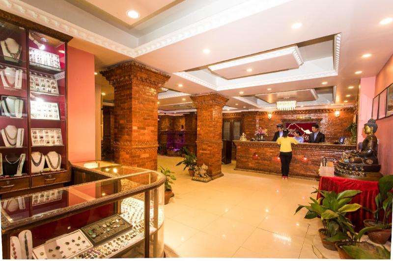 勒帕拉亞飯店