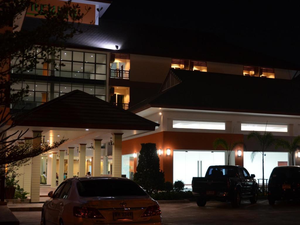 アムナウスック ホテル8