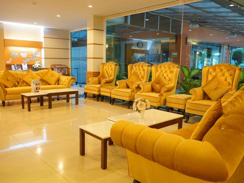 アムナウスック ホテル2