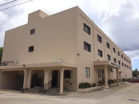 Tamuning Plaza Hotel(塔穆寧廣場飯店)@美國關島(Guam, USA)