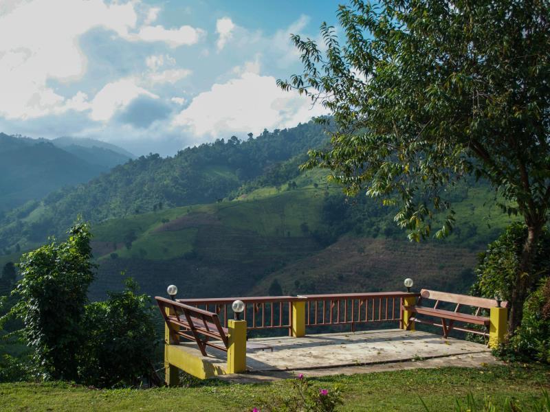 Maesalong Mountain Home, Mae Fa Luang