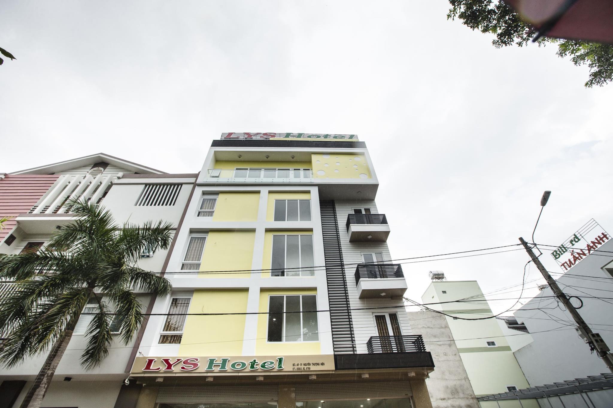Lys Hotel, Buon Ma Thuot