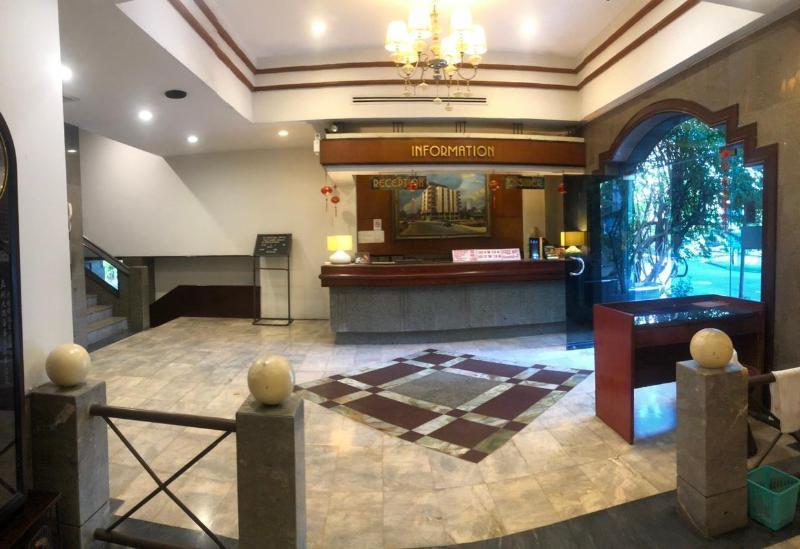 南卡遺產飯店