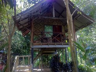Khao Sok Island Resort, Phanom