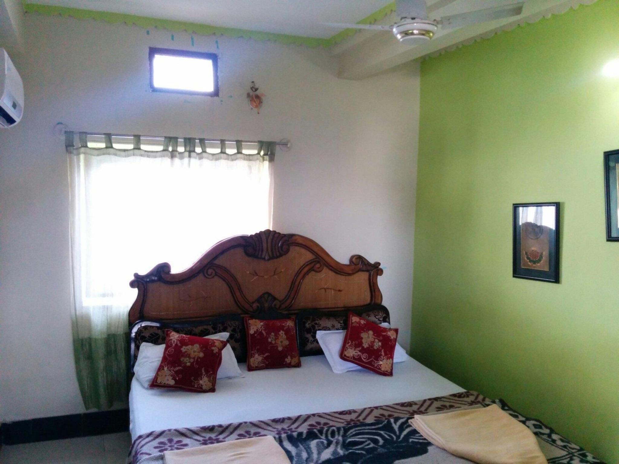 Pushp Guest House, Jodhpur