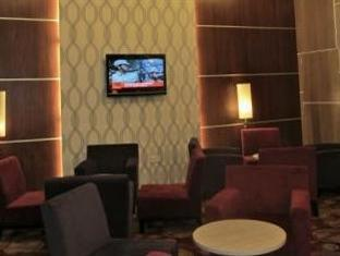 New Regent Hotel - Lobby - photo added 1 year ago