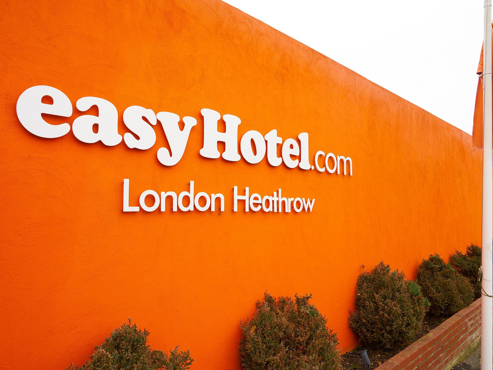 easyHotel London Heathrow, London
