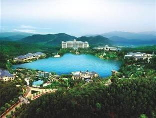 Qingyuan Evergrande Hotel, Qingyuan