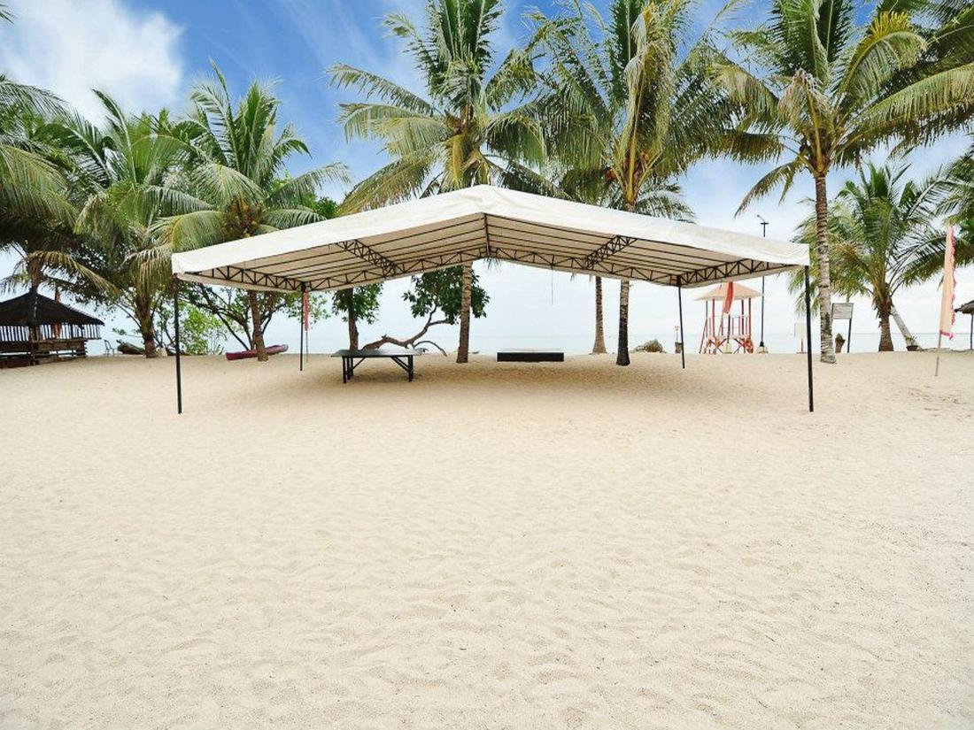 Book isla jardin del mar resort general santos for Casas jardin del mar