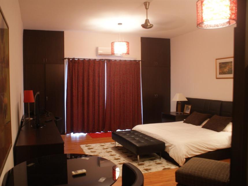 Harta8 Vacation Home @ Golden Triangle, Kuala Lumpur