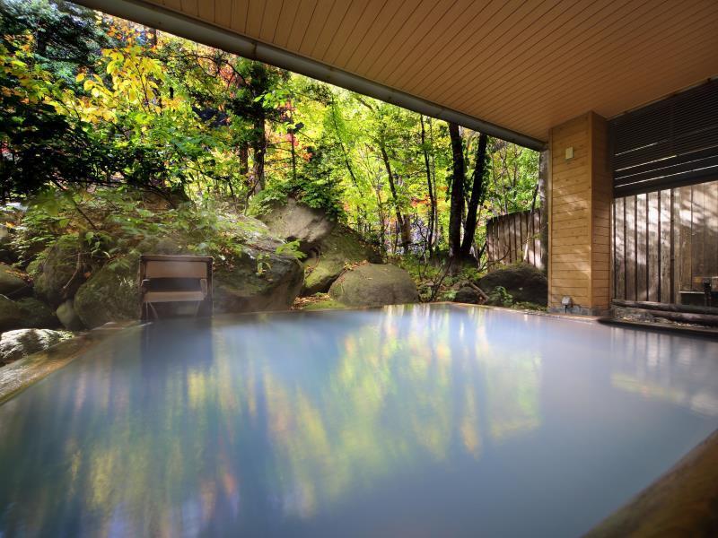 Choyo Resort Hotel, Kamikawa