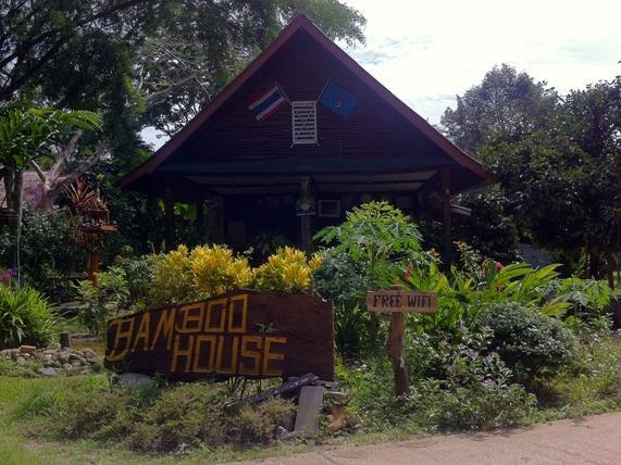 Bamboo House, Phanom